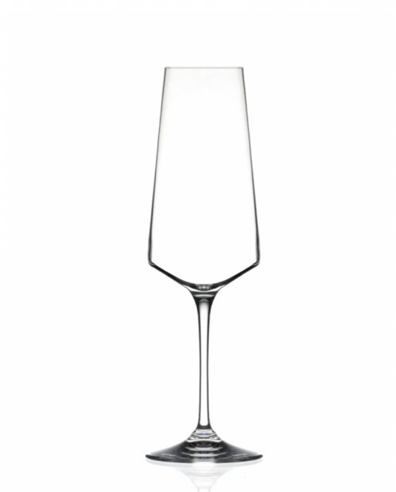 Bicchieri RCR Aria Calice RCR Flute 35 cl 6pz