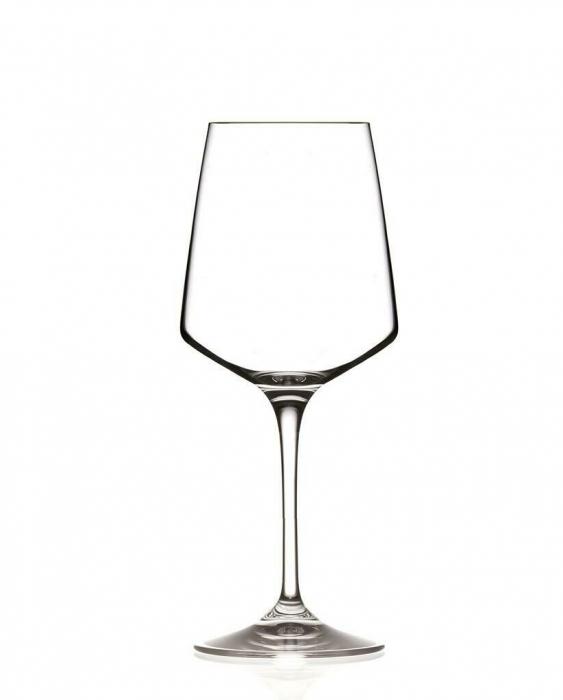 Bicchieri RCR Aria Calice RCR vino bianco 38 cl 6 pezzi