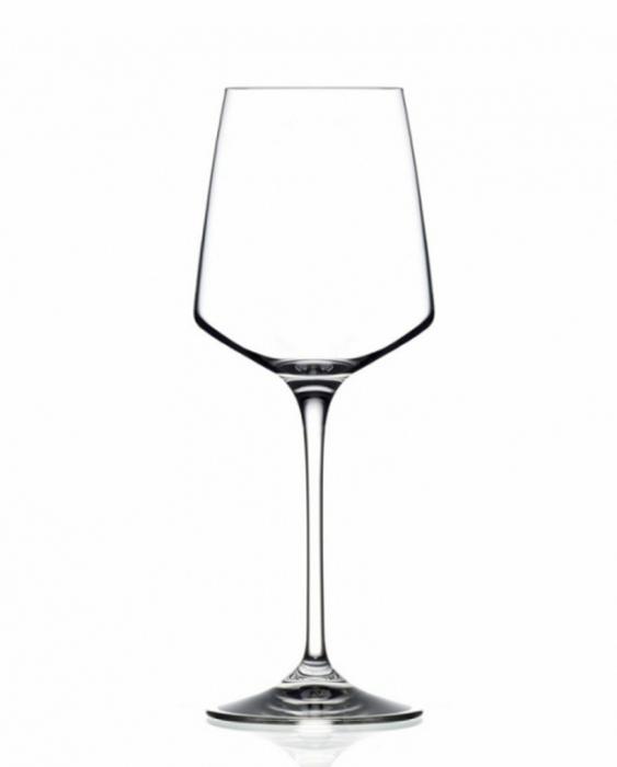 Bicchieri RCR Aria Calice RCR vino bianco 46 cl 6 pezzi