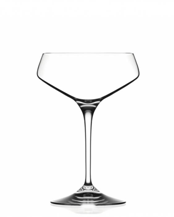 Bicchieri RCR Aria RCR Coppa champagne 33 cl 6 pezzi
