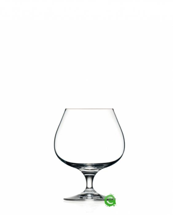 Bicchieri RCR Ballon Calice Cognac e Brandy 34.6 cl 6pz