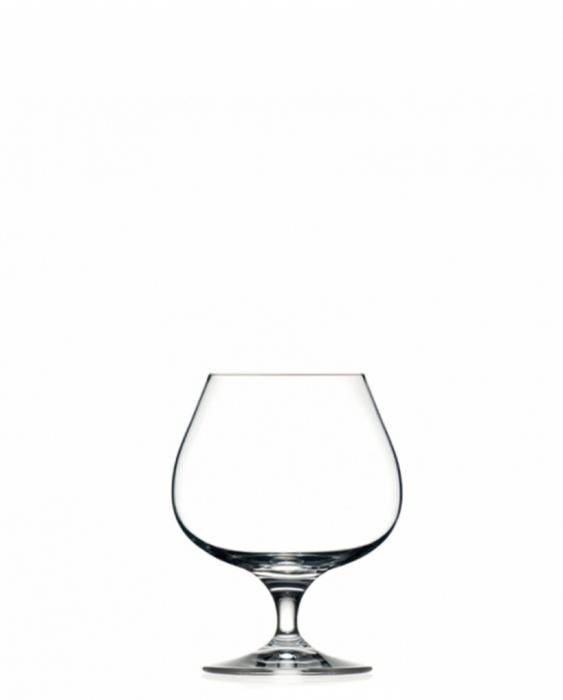 Bicchieri RCR Ballon Calice Cognac e Brandy 35 cl 6pz