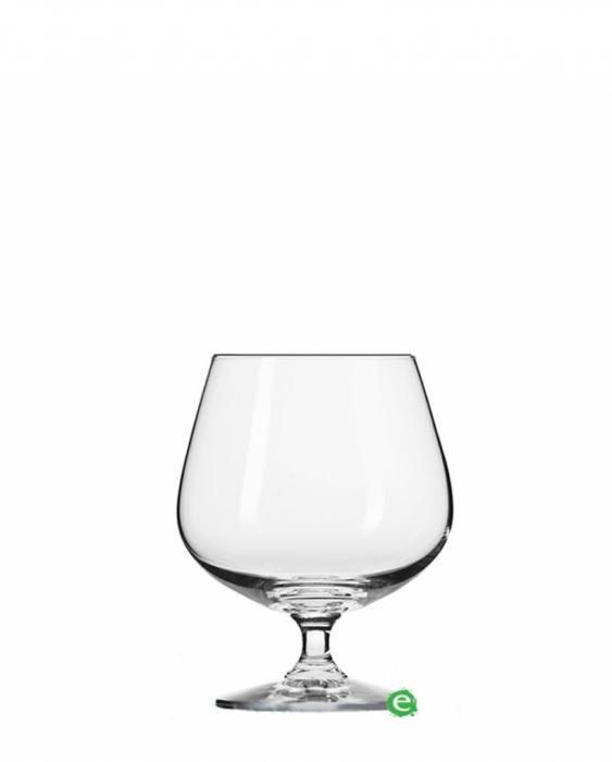 Bicchieri da Cocktail Ballon Calice Cognac e Brandy 41 cl 6pz