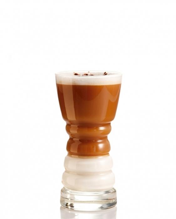 Caffetteria e Latte Art Bicchiere Barista 22 cl 6 bicchieri