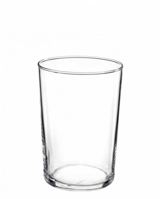 Bicchieri da Cocktail Bicchiere Bodega Maxi temperato 50.5 cl 12pz