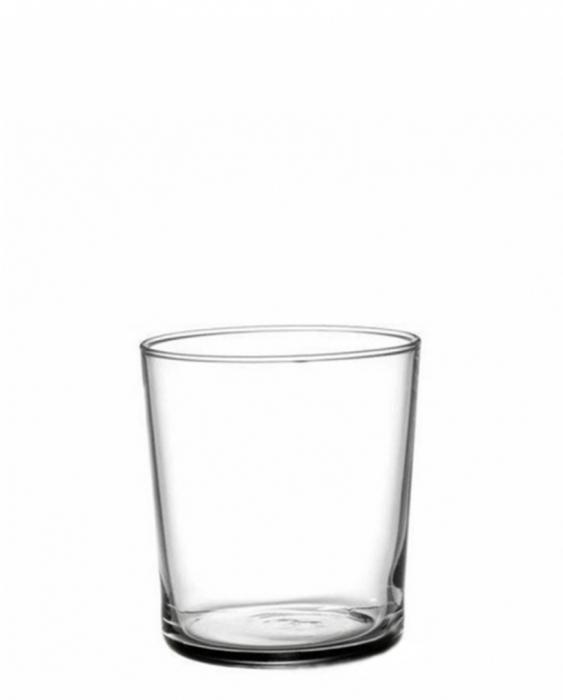 Bicchieri da Cocktail Bicchiere Bodega Medium temperato 35,5 cl 12 pezzi