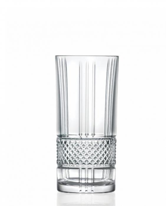 Bicchieri RCR Bicchiere Brillante RCR 37 cl 6 pezzi
