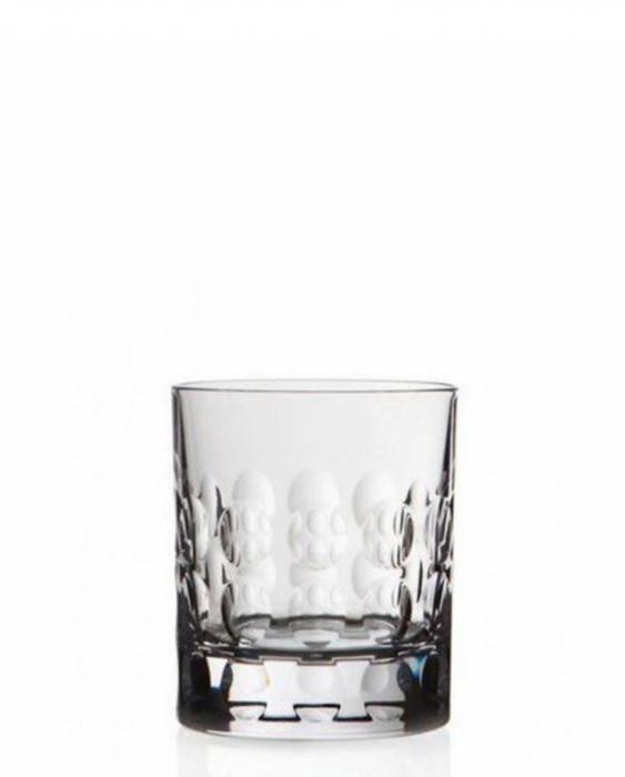 Bicchieri RCR Bicchiere Bubble RCR 29 cl 2pz