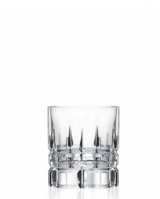 Bicchieri RCR Bicchiere Carrara RCR 21 cl 2pz