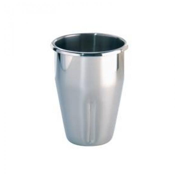 Accessori elettrici Bicchiere di ricambio mixer Ceado in acciaio