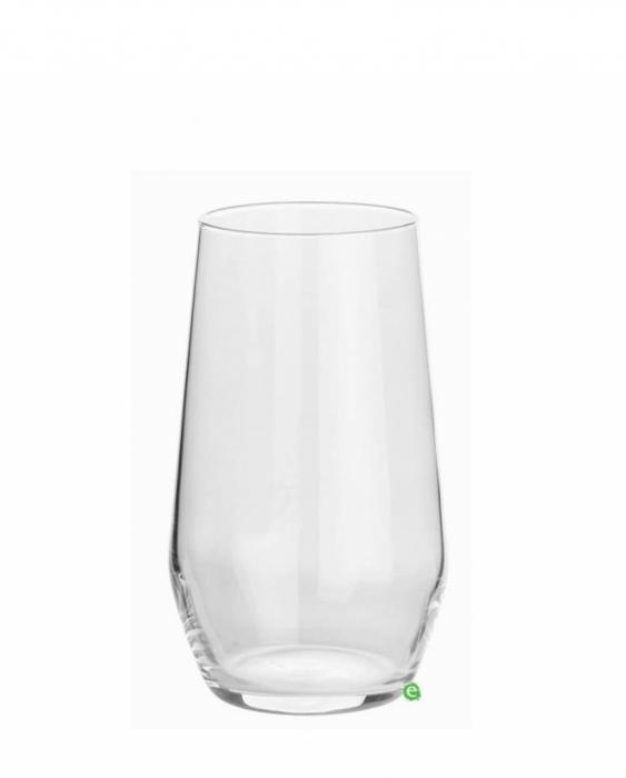 Bicchieri da Cocktail Bicchiere Electra long drink 39 cl 6pz