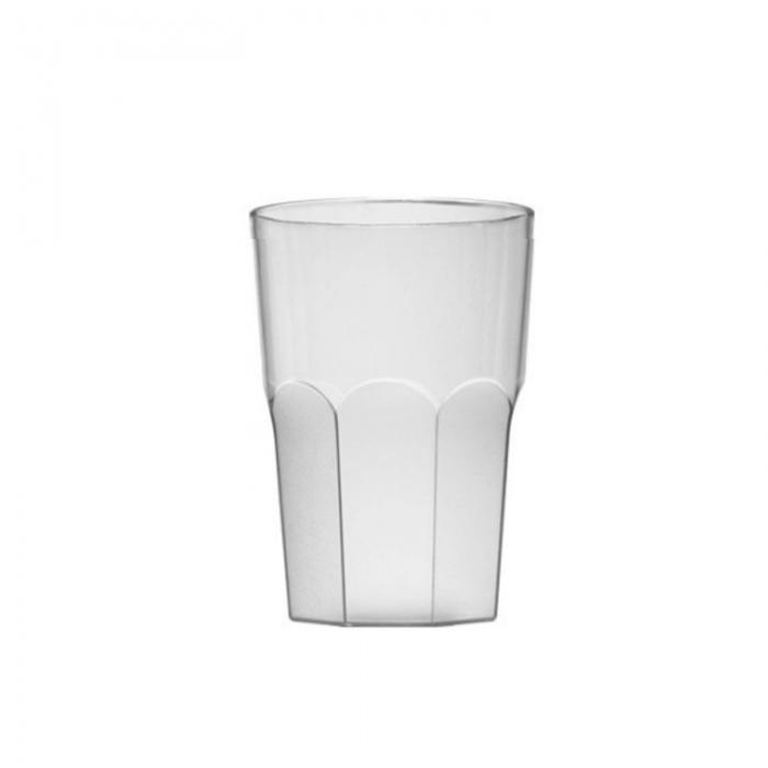 Bicchieri in Plastica Bicchiere large 1 lt 1pz