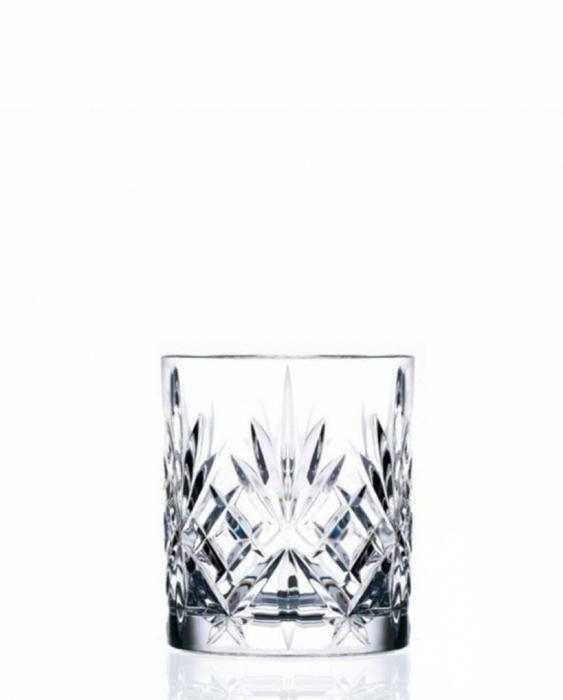 Bicchieri RCR Bicchiere Melodia RCR 24 cl 6 pezzi
