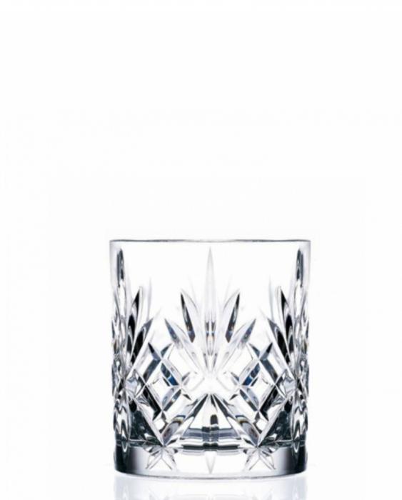 Bicchieri RCR Bicchiere Melodia RCR 31 cl 6pz