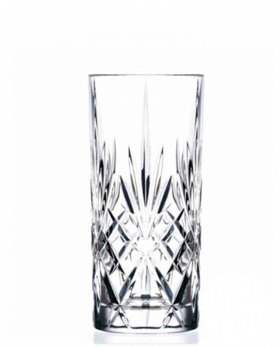 Bicchieri RCR Bicchiere Melodia RCR 36 cl 6pz