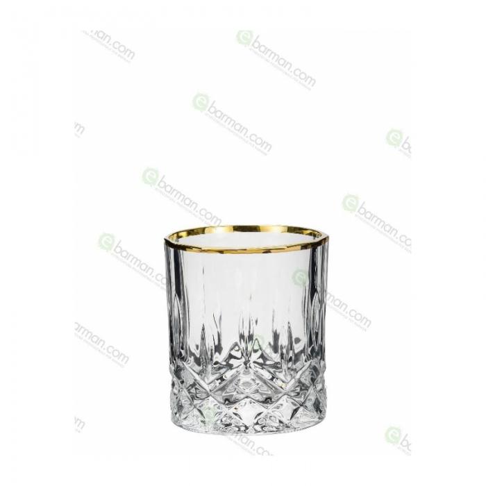 Bicchieri RCR Bicchiere Opera RCR Oro 21 cl 6pz