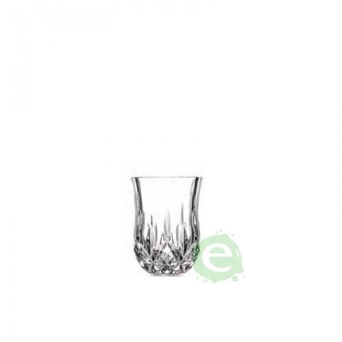 Bicchieri RCR Bicchiere Opera shot RCR 6 cl 6pz