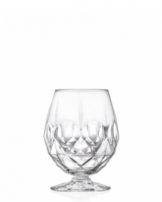 Bicchieri RCR Bicchiere RCR Alkemist mixology 53.2 cl 6pz