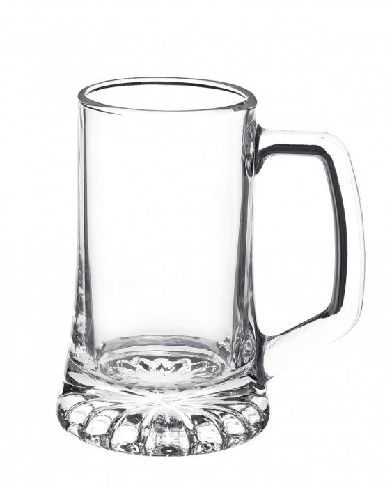 Bicchieri Birra Bicchiere Stern boccale da birra 51 cl 6 pezzi