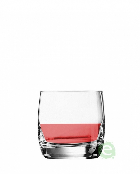 Ultimi in Stock Bicchiere Vigne acqua 31 cl 6pz