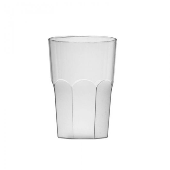 Bicchieri in Plastica Bicchiere xxl 1,8 lt 1pz