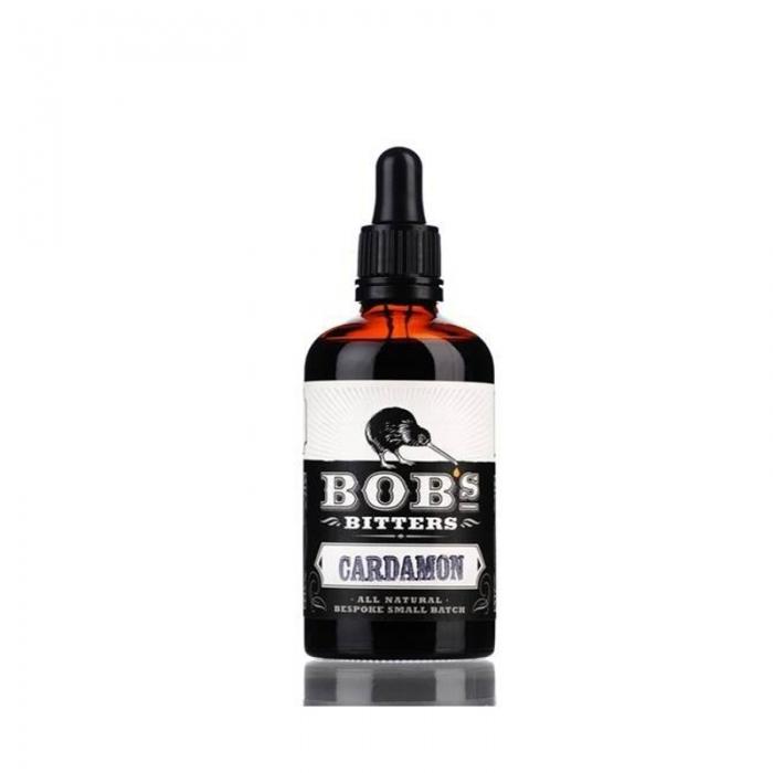 Bitters Bob's Bitters Cardamon 10 cl