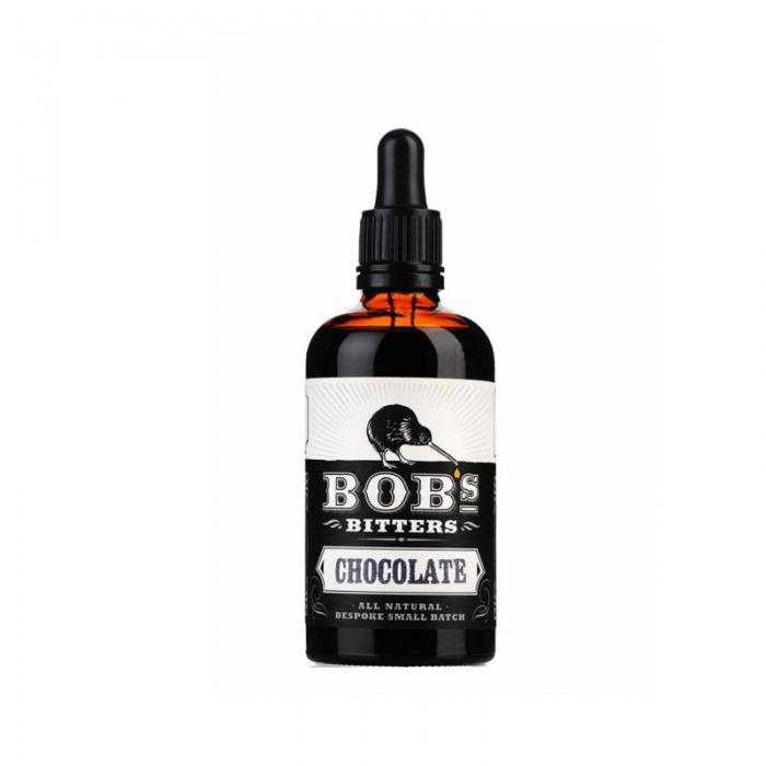 Bitters Bob's Bitters Chocolate 10 cl