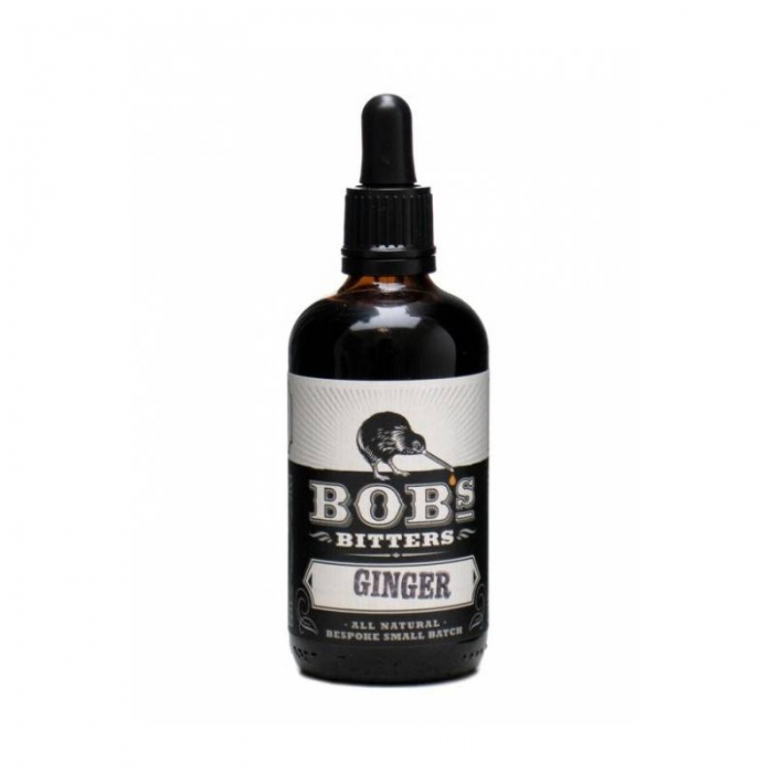 Bitters Bob's Bitters Ginger 10 cl