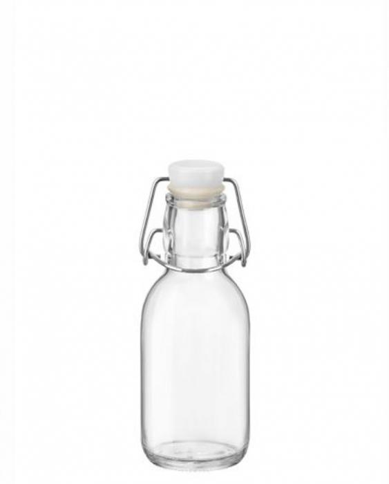 Bitters Bottle Bottiglia Emilia con tappo ermetico 25 cl