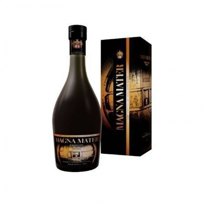 Prodotti Alcolici Brandy Stravecchio Magnamater 70 cl.