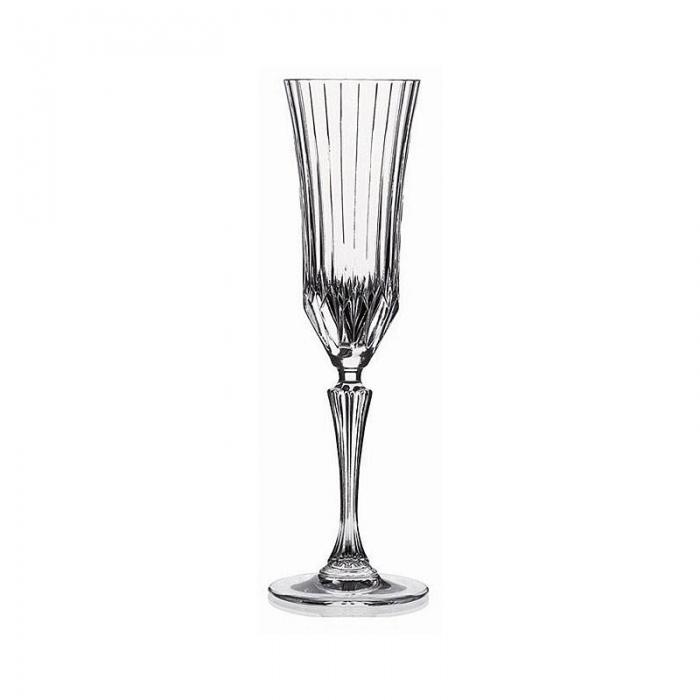 Bicchieri RCR Calice Adagio RCR Flute 18 cl 6pz