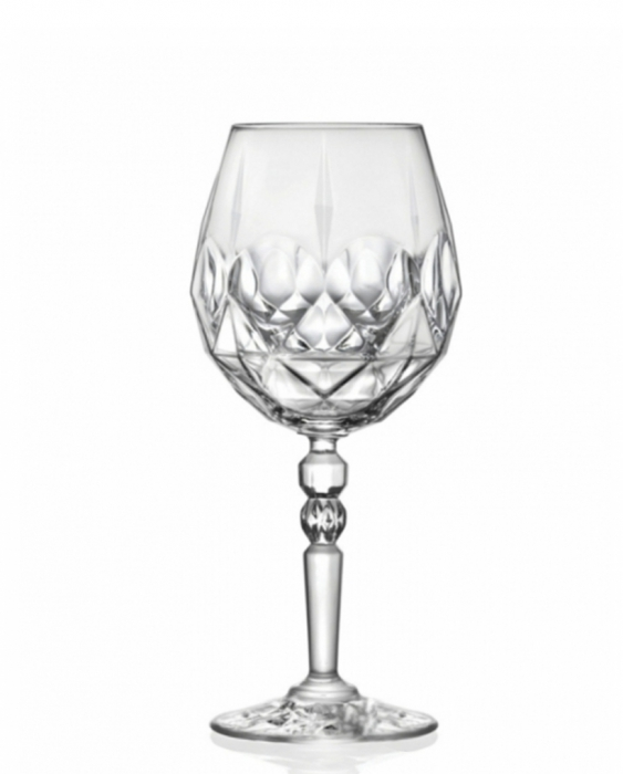 Bicchieri RCR Calice Alkemist Aperitif 53.2 cl RCR 6 pezzi