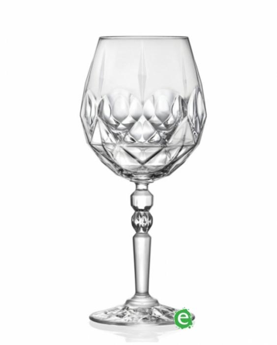 Bicchieri RCR Calice Alkemist mixology 53,2 cl RCR
