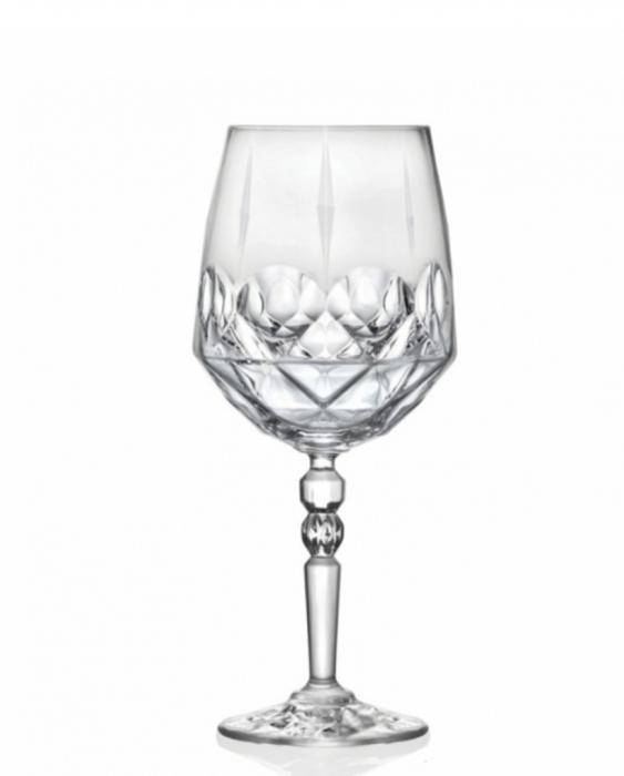 Bicchieri RCR Calice Alkemist mixology 67 cl RCR 6 pezzi