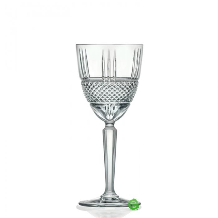 Bicchieri RCR Calice Brillante RCR 23 cl 6pz