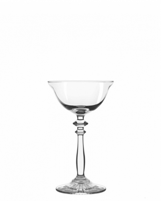 Bicchieri da Cocktail Calice Champagne 1924 14 cl 12pz