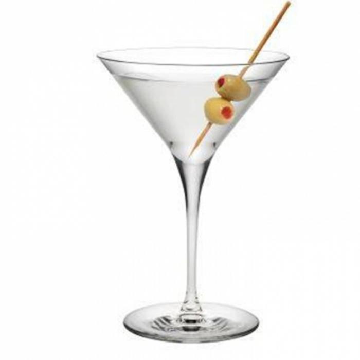 Ultimi in Stock Calice Cocktail Vintage Martini 29 cl 2pz