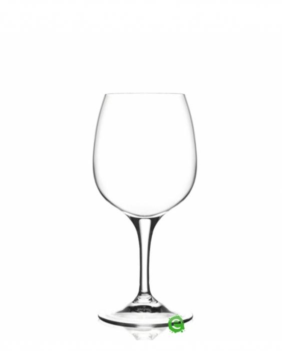 Bicchieri da Vino e Acqua Calice Daily RCR vino rosso 44 cl 6pz