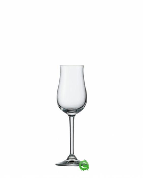Bicchieri da Cocktail Calice degustazione per Grappa e distillati Stolzle 10.4 cl 6pz