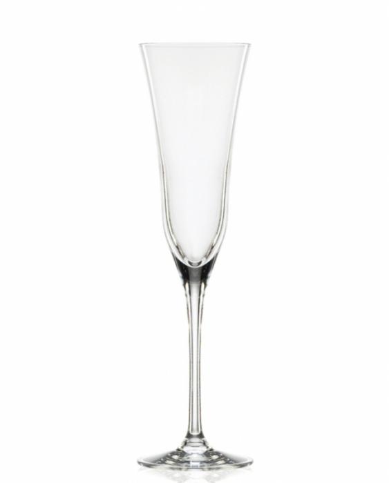 Bicchieri da Vino e Acqua Calice ebarman Flute 17 cl 6 pezzi