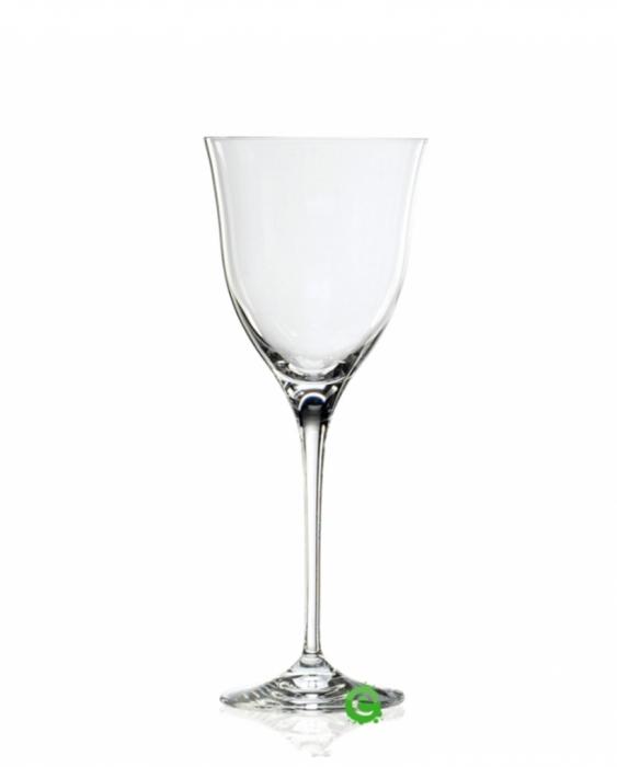 Bicchieri da Vino e Acqua Calice ebarman vini rossi 32.7 cl 6pz