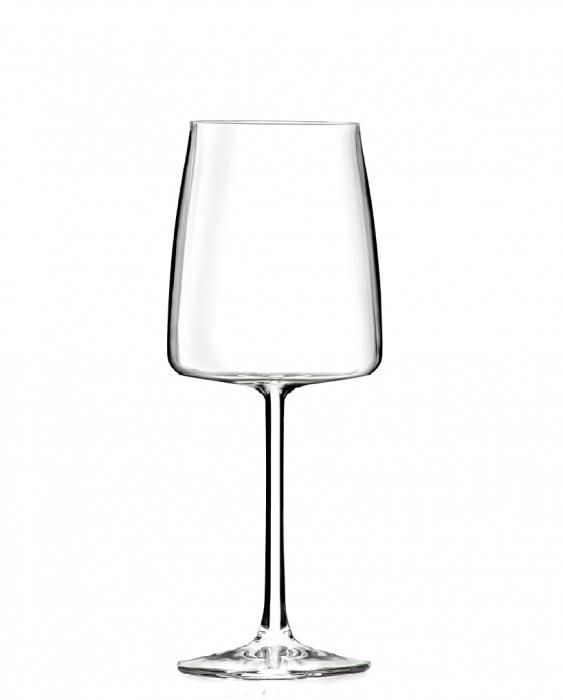 Bicchieri RCR Calice Essential RCR vino bianco 43 cl 6 pezzi