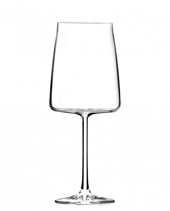 Bicchieri RCR Calice Essential RCR vino rosso 54 cl 6 pezzi