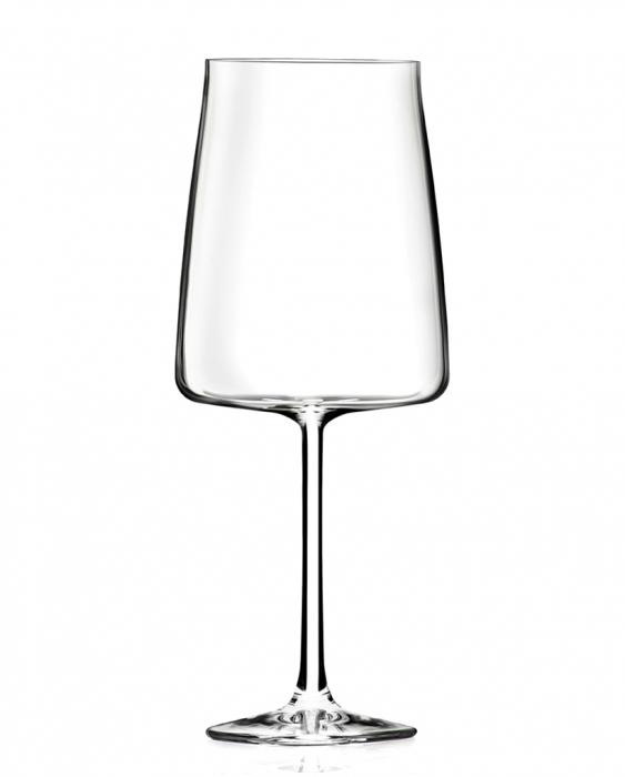 Bicchieri RCR Calice Essential RCR vino rosso 65 cl 6pz