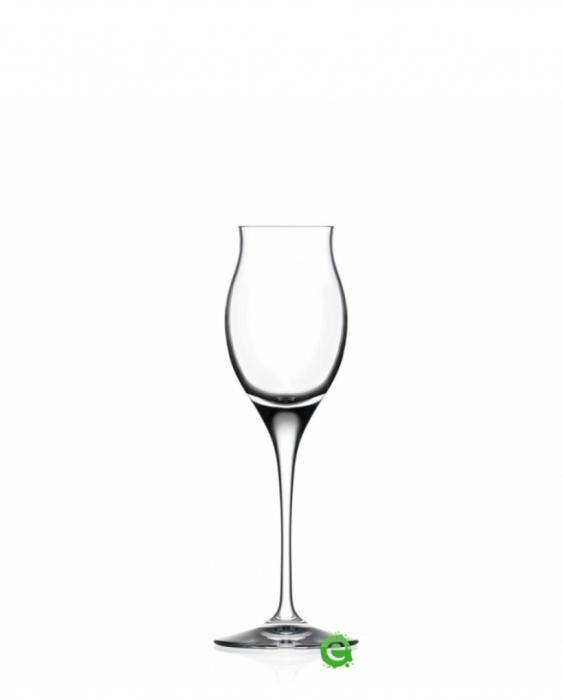 Bicchieri RCR Calice Invino grappa RCR 10 cl 6pz