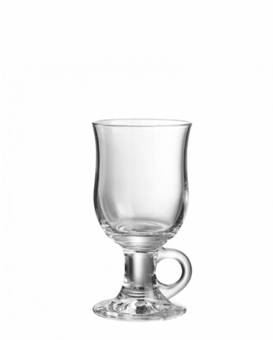 Bicchieri da Cocktail Calice Irish coffee Mazagran 24 cl 6 pezzi