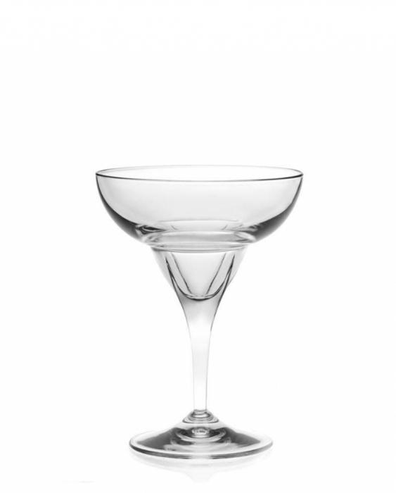Bicchieri RCR Calice Margarita Fusion RCR 29 cl 6 pezzi