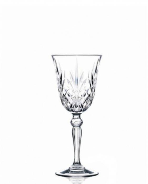 Bicchieri RCR Calice Melodia RCR Vino 21 cl 6pz