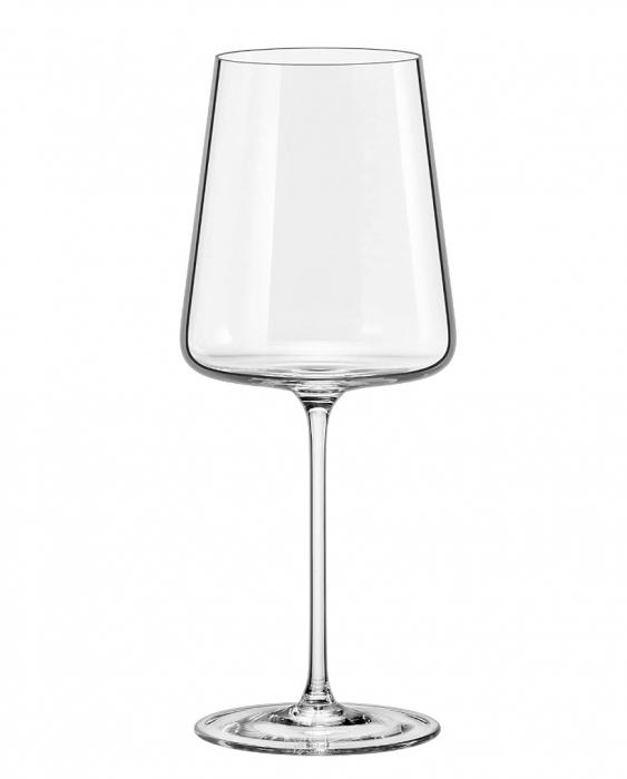 Bicchieri da Vino e Acqua Calice Mode vino rosso 55 cl 6 pezzi