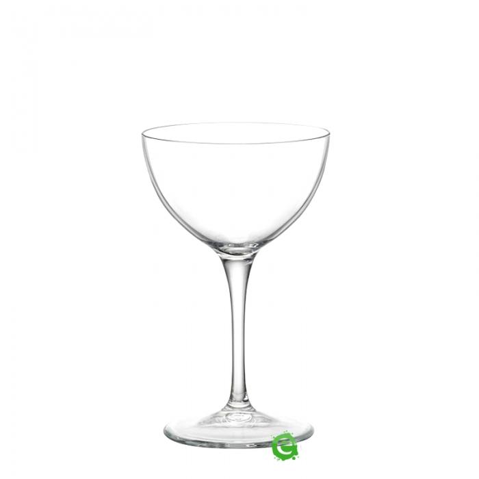 Bicchieri da Cocktail Calice Novecento Martini serie Bormioli 23.5 cl 6pz
